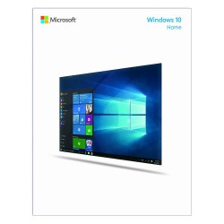Microsoft Windows 10 Home Dsp pack 64bit Multi language