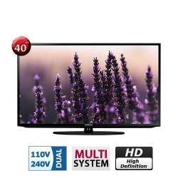 "Samsung ua40H5003 40"" LED TV with tuner"