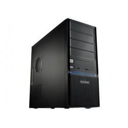Coolermaster Elite 343 , Asus B150M-PLus-D3, i5-6400, 16Gb DDR32133, 1TB HD, Saphire R7360 2Gb Nitro