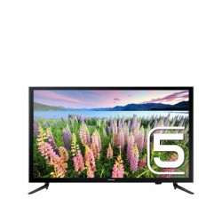 "Samsung ua40J5000 40"" LED TV with tuner"