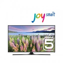 "Samsung 40N5300 40"" smart TV"