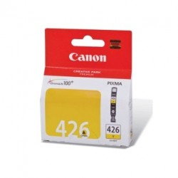 Canon CLi-426Y Yellow ink