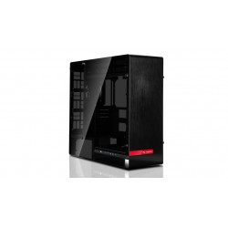 In Win 909 Full Tower Black