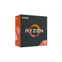 Amd  Ryzen R7 1700X - 8 cores / 16 threads 3.4ghz box cpu  / 3.8ghz turbo core Socket AM4