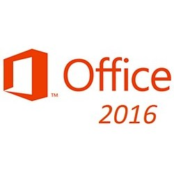 Microsoft Office Home and Business 2016 Retail pack