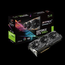 Asus Strix 1080 Ti Gaming 11GB DDR5X