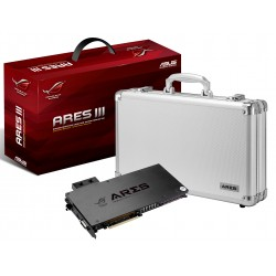 Asus ROG ARES 3 R9 290X 8GB Watercooled Limited Edition
