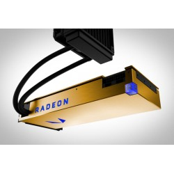 AMD Radeon RX Vega Frontier 16GB HBM 2 Watercooled Edition