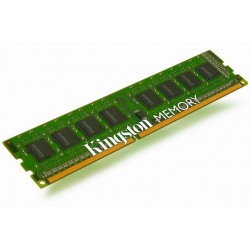 Kingston Value Ram 2Gb DDR3-1600 CL11 KVR16N11S6/2