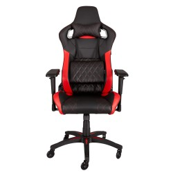 Corsair Black & Red T1 Racing Chair Gaming Edition