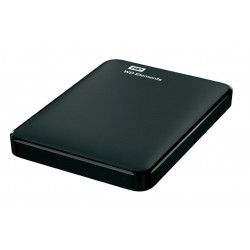 "WD MyBook Element SE 2TB/2000gb ( 2.5"" ) Portable external , WDBU6Y0020BBK / WDBBJH0020BBK , black"