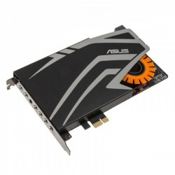 Asus Strix Soar- 7.1 pci-express sound card