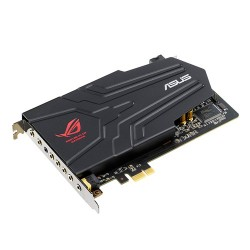 Asus Xonar Phoebus Republic Of Gamer 7.1 Sound Card