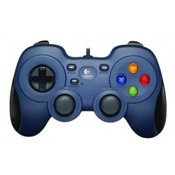 Logitech F410 PC Wired Gamepad