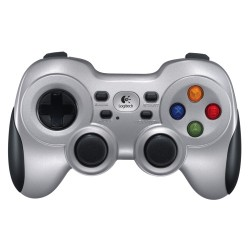 Logitech F710 PC Wireless Gamepad