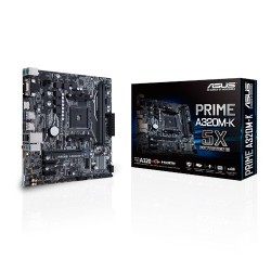 Asus A320 Prime A320M-K Motherboard