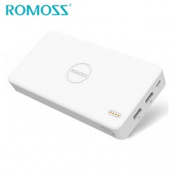 ROMOSS POLYMOS20 20000MAH POWER BANK