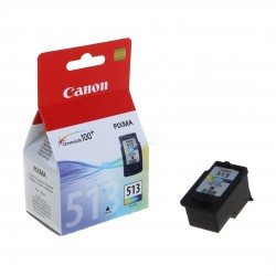 Canon CL-513 color ink , high yield 401 pages