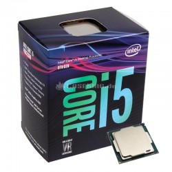 Intel Core i5 8600 3.1ghz to 4.3ghz turbo CPU