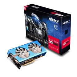 Sapphire RX 590 8GB Special Edition