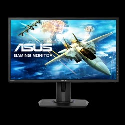 "Asus VG245H 24"" gaming LED - with FreeSync technology"