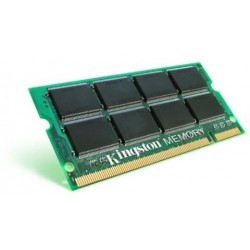 Kingston KVR16S11/2 / KVR16S11S6/2 valueselect , 2Gb , 204pin so-dimm - DDR3-1600