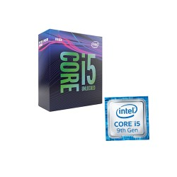 GVT Intel i5 Build PC ASUS Edition