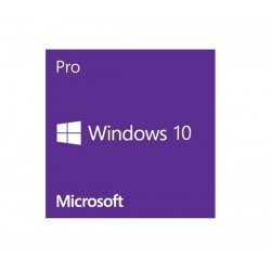 Microsoft Windows 10 Professional Dsp pack 64bit Multi language