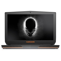 Alienware 17 R3 i7 12GB DDR4 2133mhz Geforce 980M 8GB